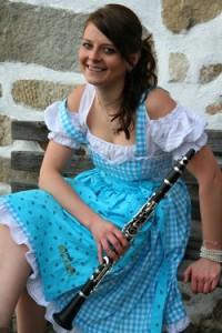 Jacqueline Nigl